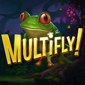 Sissemakseta tasuta spinnid mängus Multifly
