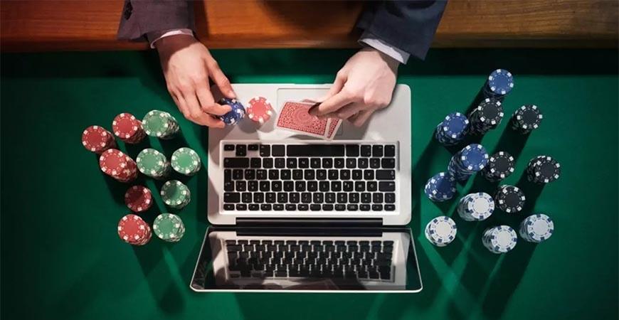 Hasartmängud Eestis