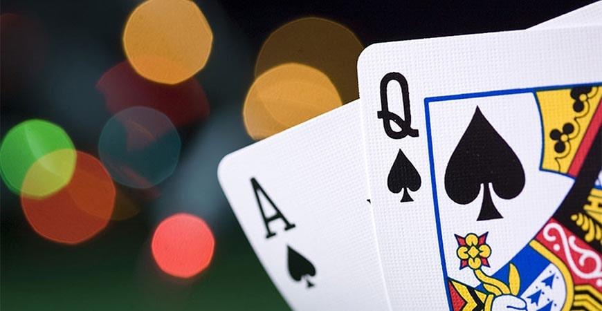 Blackjack - reeglid, terminid, strateegia ja tasuta mäng