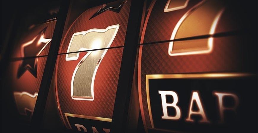 Mänguautomaadid ehk kasiino slotimängud