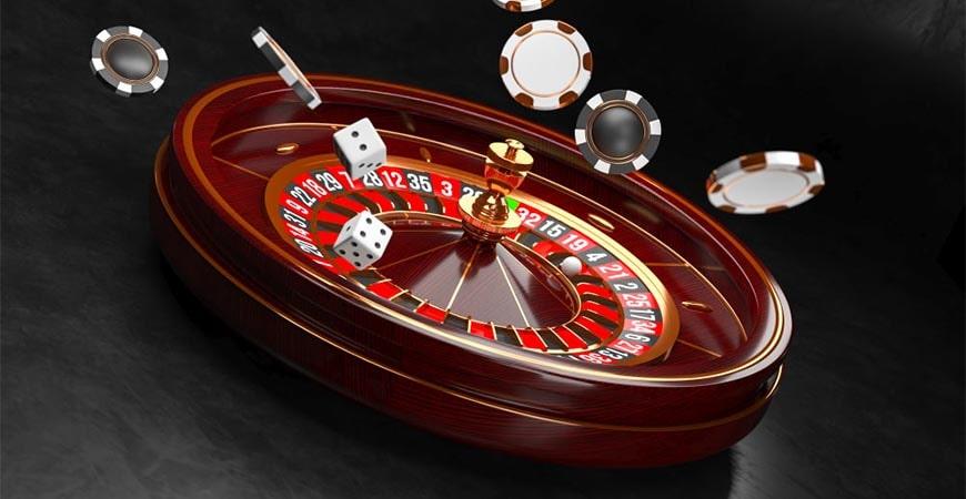 Õnnemängu rulett reeglid, õpetus, strateegia ja tasuta mäng