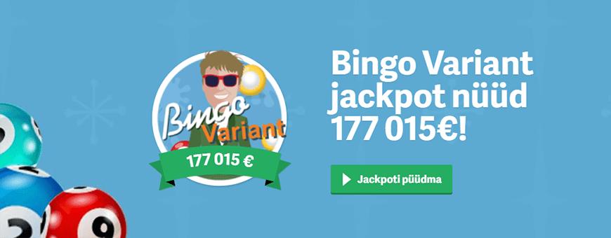 Paf bingo jackpotid