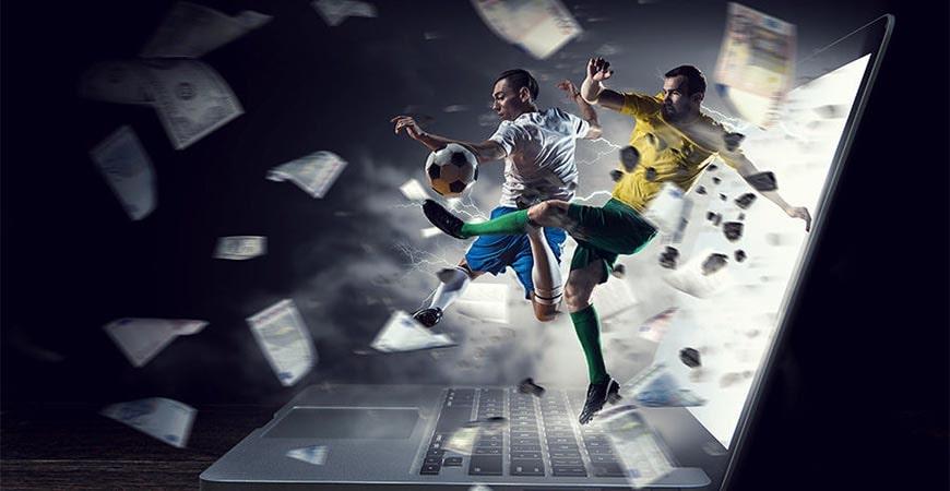 Spordiennustus ehk panustamine internetis